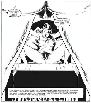 Toon sex comics woman