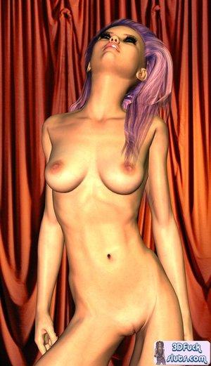 3dporn. Tara rebel nude.