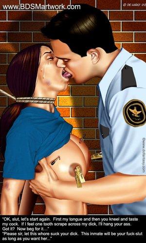 BDSM Artwork