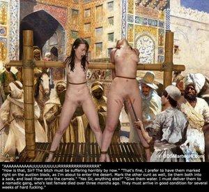 Free bdsm comics torture