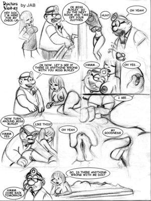 Comic porn galleries move