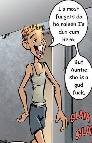 Nude cartoon. Oral sex games Young people.