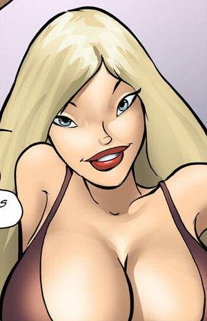 Comic sex pics sexy