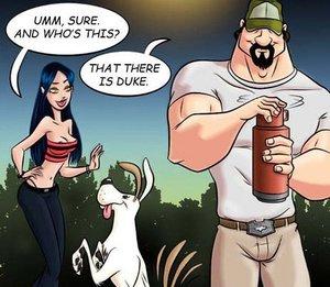 Adult sex comics peasant