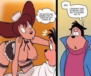 Cartoon sex comics bending
