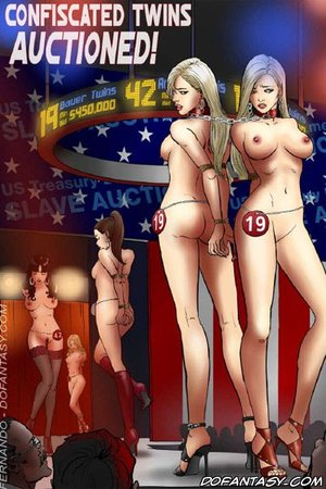Bdsm art toons perverted
