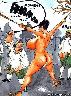 Free bdsm comics dunces