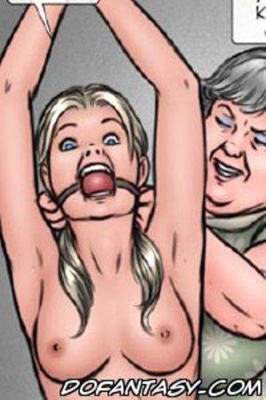 Free bdsm comics good