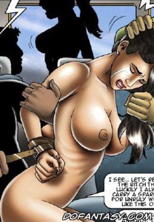 Free bdsm comics poor