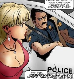 Slave girl comics face