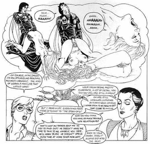 Porncartoon. Dirty xxx comics.
