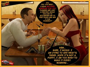 Innocent chick date bdsm