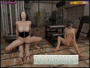 Porn cartoons kinky sorority