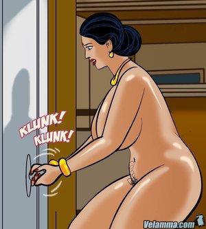 Naked dame seeks immediate assistance