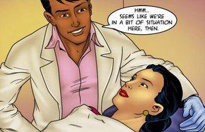 Dentist proposes unconventional treatment