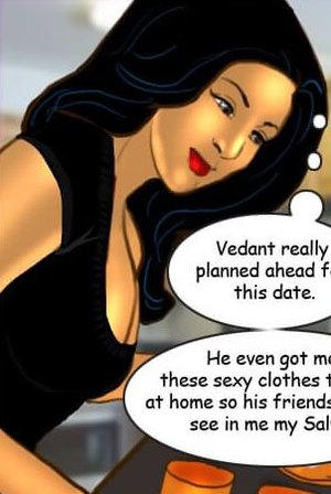 Whorish Indian wife behaves badly on the beach