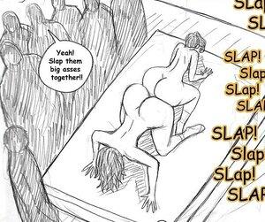White women suck cock