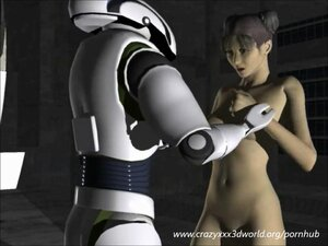 Machine intelligence learns to fuck