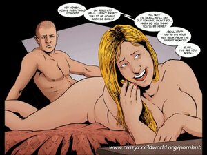 Blondie cherishes great sex