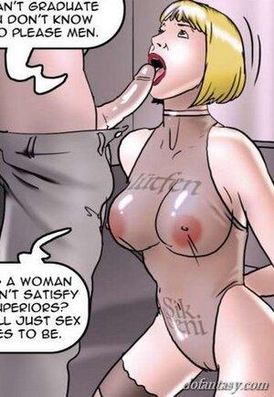 Blonde big tits whore