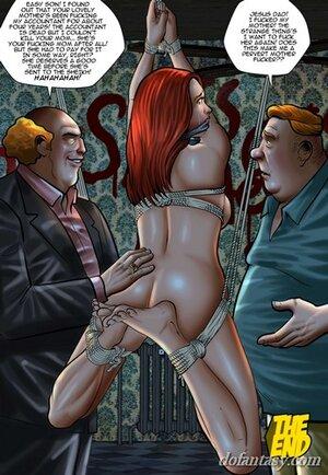 Redhead fat dude fucked