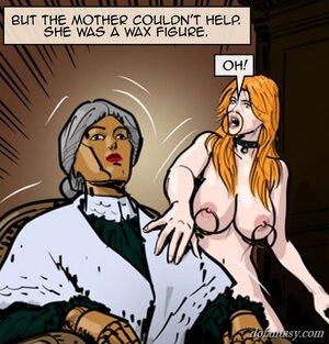 Big tits redhead girl