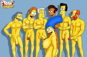 Cartoon porn. Deepest toon penetrations.