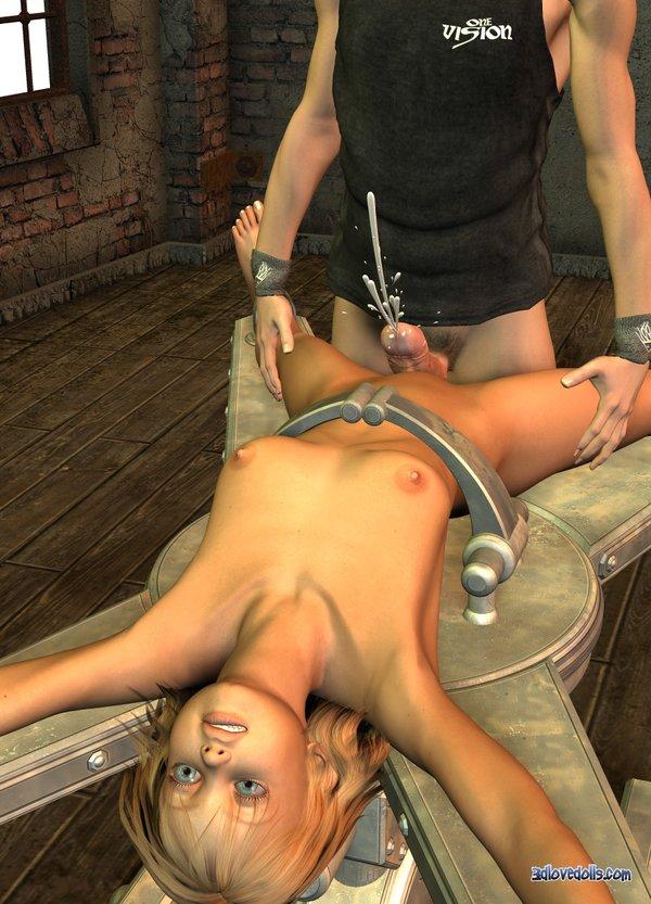 Tit Torture Stories